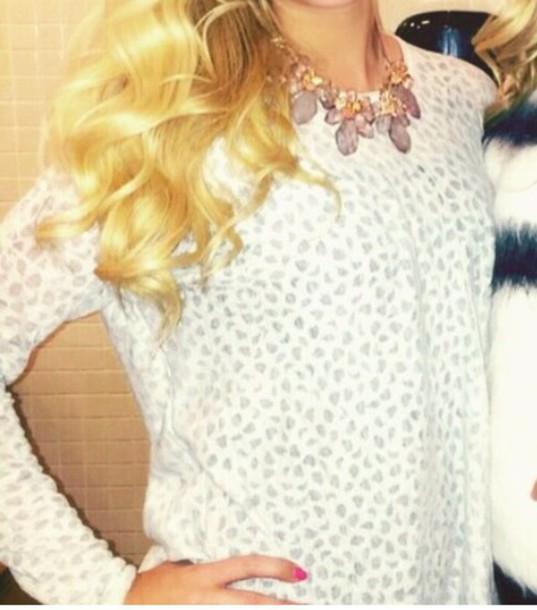 blouse cuteshirt