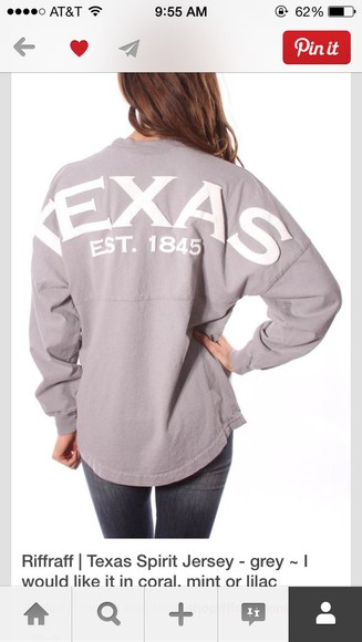 texas t-shirt texas flag spirit jersey