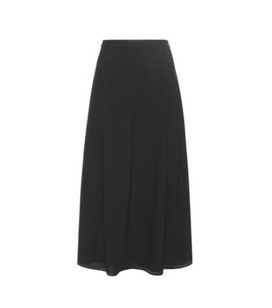 Givenchy skirt wool black