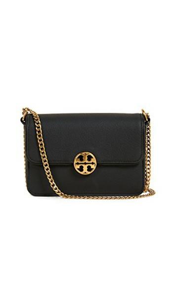 Tory Burch cross mini bag black