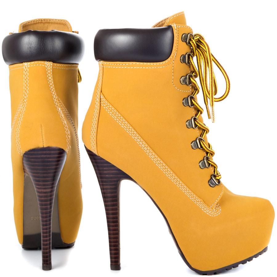 Zigigirl construction ankle boots – shophouseofsole