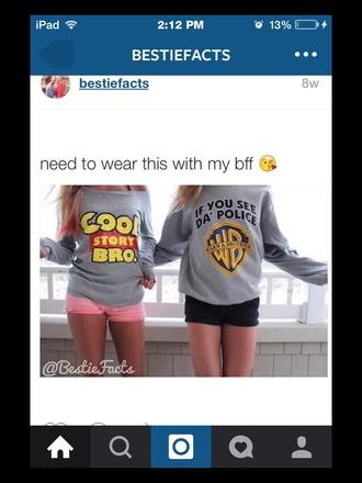 shirt shirt dress graphic tee best friend shirts