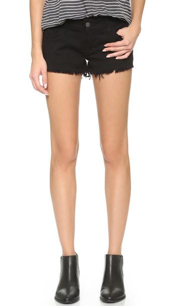 Siwy Camilla Cutoff Shorts - It'S Magic