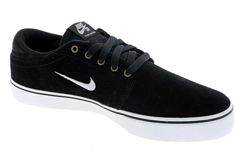 new concept bf163 8092b Nike SB Zoom Team Edition black swan-gum Shoes - Skateshop 24 7 ...