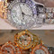 Full diamond watch - 4 colors | awesome world - online store