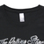 Rolling Stones Classic Tongue Womens Black T Shirt | eBay