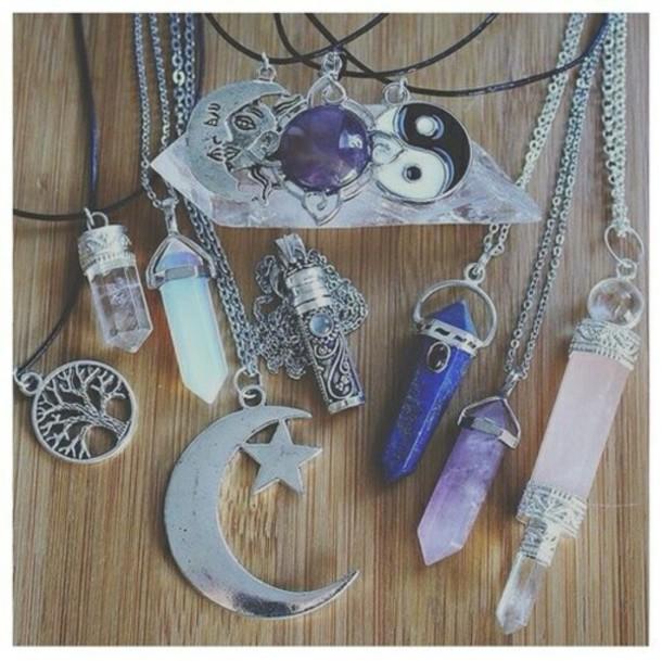jewels color/pattern illuminati