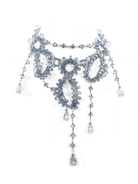 Night Market necklace jewels