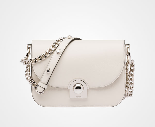 prada wallets for women - prada vachetta bicolor shoulder bag, prada grey wallet