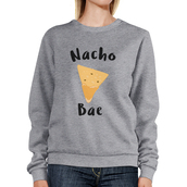 sweater,funny sweater,graphic sweatshirts,heather gray tops,grey sweatshirts,gray sweaters,custom sweatshirts,gift ideas