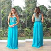 dress,hollow,sky blue,applique,short,straps,sweet sixteen dress dress,a lines,sleeveless