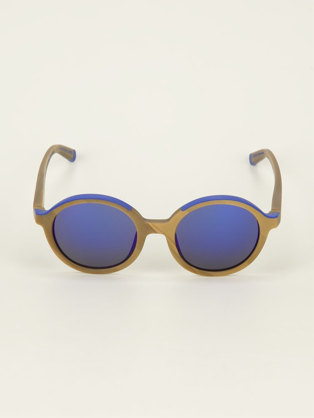 Etnia Barcelona 'international Klein Blue Collection' Sunglasses - Arropame - Farfetch.com
