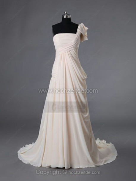 dress brautkleid