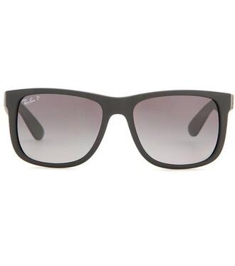 classic sunglasses black