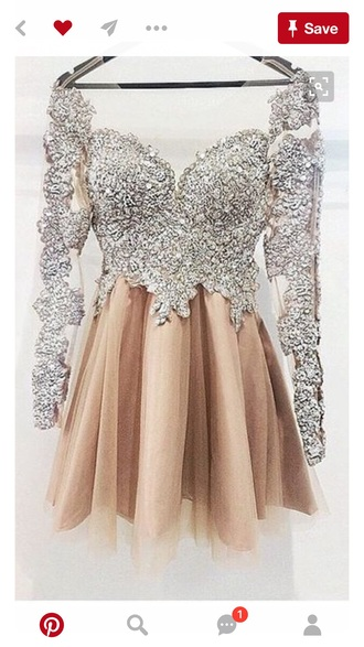 dress embroidered dress homecoming dress party dress nude homecoming short homecoming dress homecoming dress beads 2016 homecoming dresss homecoming dress 2016 short prom dress 2016 short prom dresses short prom dresses 2016 sexy party dresses short party dresses