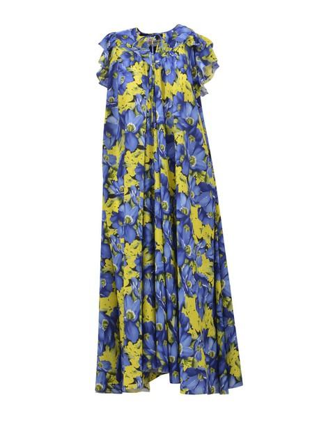 Balenciaga dress long