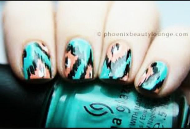nail polish afelch962 waynasia bennett