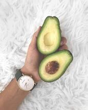 watch,green watch,jewels