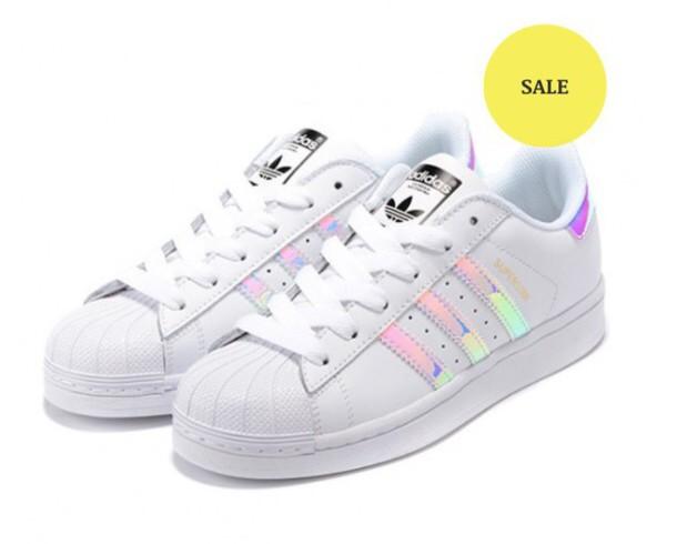 Cheap Adidas superstar vulc adv core black white DLF Promenade