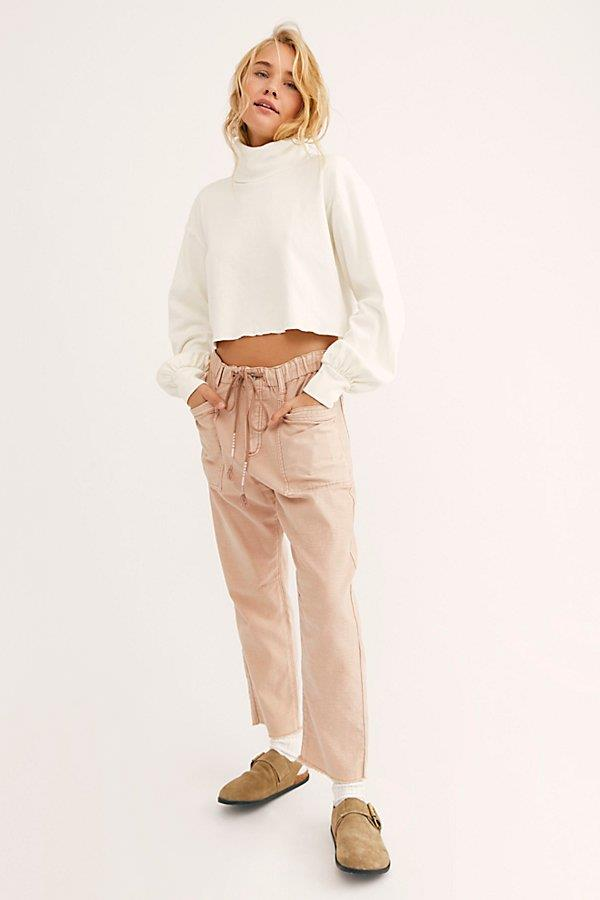 Days Go By Turtleneck by FP Beach at Free People