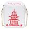 Chinese takeout box chain bag -shein(sheinside)