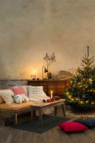 home accessory christmas home decor decoration pillow holiday home decor table christmas home decor