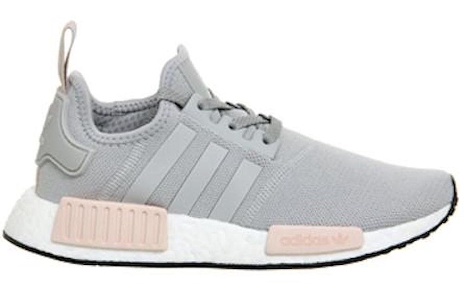 7799469b3f6c0 Amazon.com | Adidas NMD R1 Womens Offspring By3058 Clear Onix Light Pink sz  8.5 | Basketball