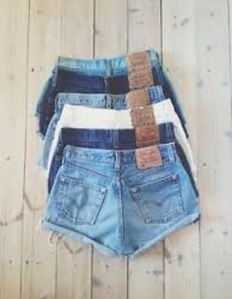 shorts levis shorts