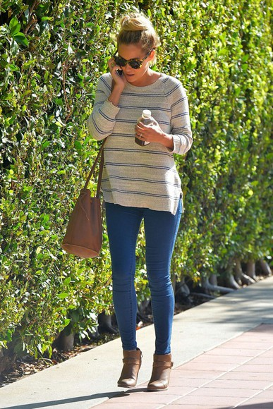 sweater lauren conrad fall outfits boots