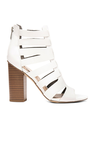 Circus by Sam Edelman York Heel in white