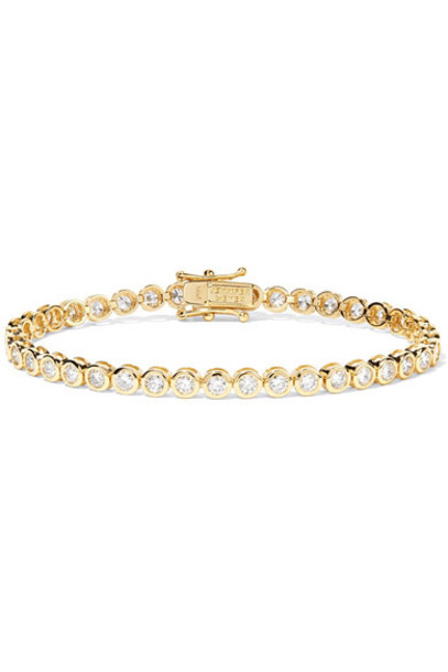 JENNIFER MEYER gold jewels