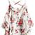 Floria Ruffle Crop Top | Outfit Made