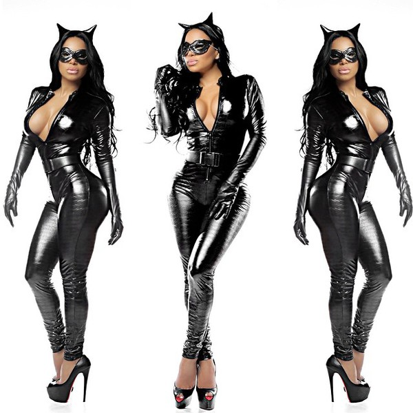 chatt sex cat suit