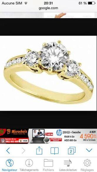 jewels rings gold gold ring diamond ring diamond rings