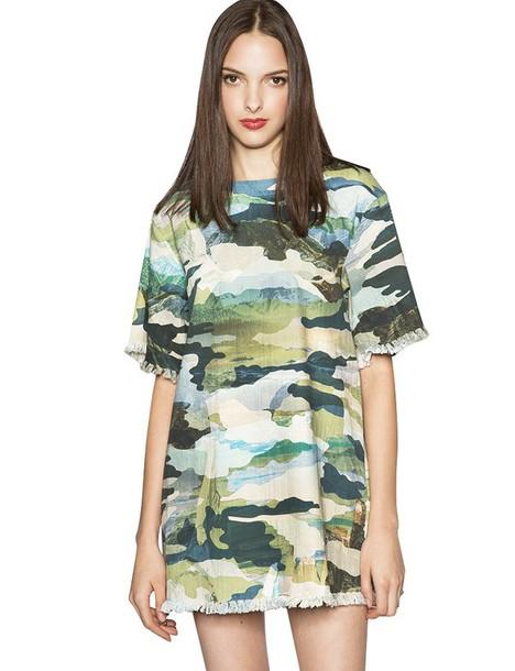 992b1e8550c3b oversized t-shirt dress fall outfits camouflage camo print camo dress  oversized shirt dress affordable