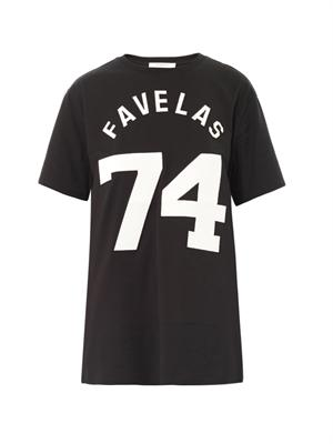 Favelas 74 T-shirt | Givenchy | MATCHESFASHION.COM