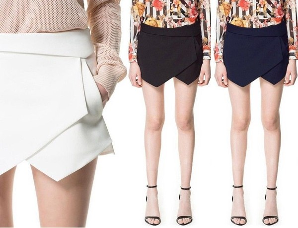shorts skorts skirt shoes