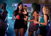 dress,alexis knapp,project x