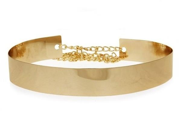 belt metal belt metal bar belt gold belt mirror belt gold chain belt celebrity inspired mirror belts ladiesfashionsense.com gold accessories