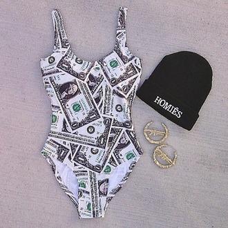 swimwear dollar body bodysuit