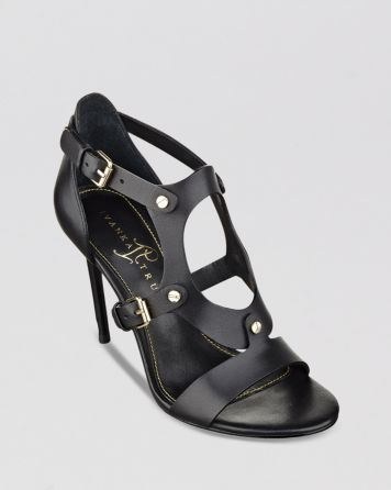 IVANKA TRUMP Open Toe Sandals - Marid | Bloomingdale's