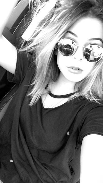 whole black sunglasses rayban round sunglasses
