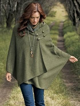 Pendleton woolen mills: hooded boiled