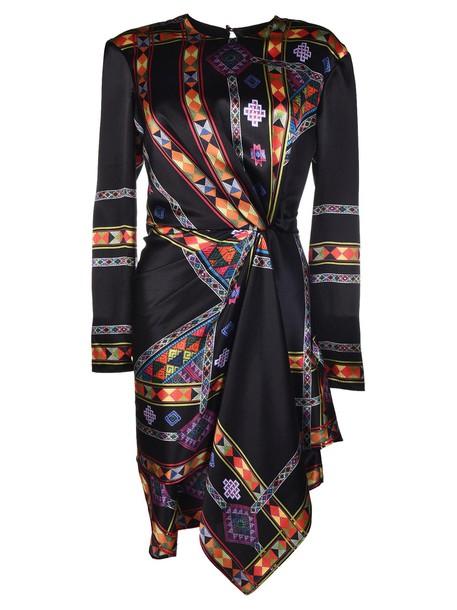 ETRO dress print dress print pattern