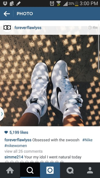 shoes nike shoes sneakers trendy dope tumblr urban instagram black and white trill street streetwear