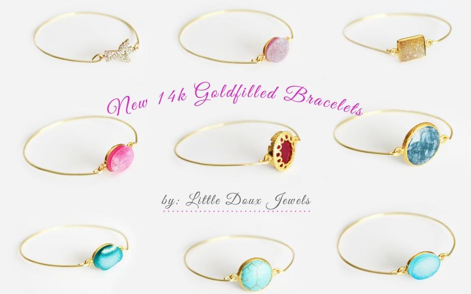 Little Doux Jewels