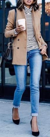 coat,blazer,camel,camel jacket,camel coat,fall outfits,french girl style