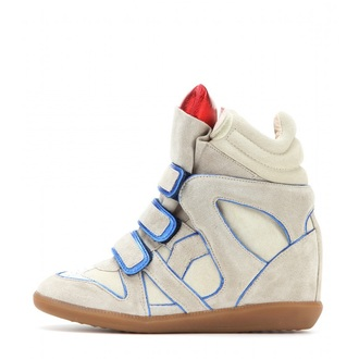 shoes sneakers isabel marant