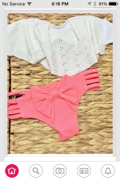 swimwear cute bikini