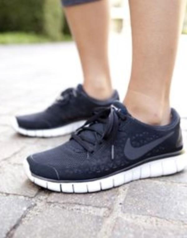 shoes nike nike free run trainers running sportswear athletic nike running shoes black shoes nike running shoes black